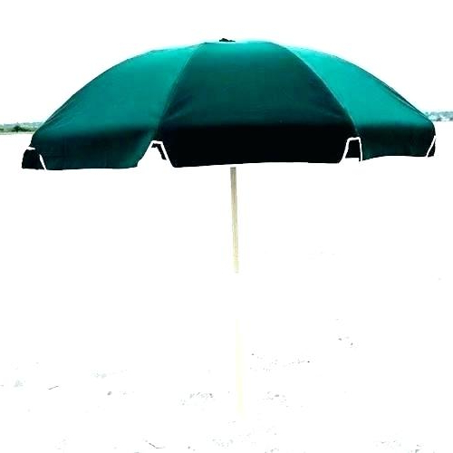 Madalyn Rectangular Market Sunbrella Umbrellas In Newest Umbrella Canopy Replacement 8 Ribs – Untagupdate (View 8 of 25)