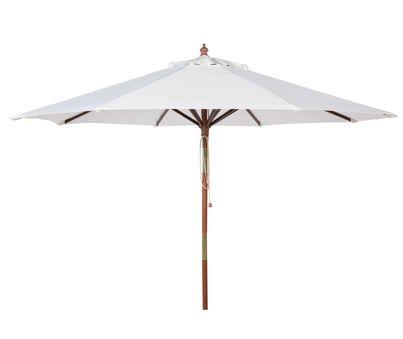 Maglione Fabric Cantilever Umbrellas Pertaining To Newest Aldan  (View 10 of 25)