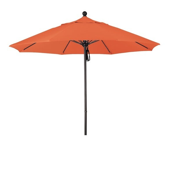 Most Current Patio Umbrella: Patio Umbrellas Sunbrella Fabric With Julian Market Sunbrella Umbrellas (View 25 of 25)