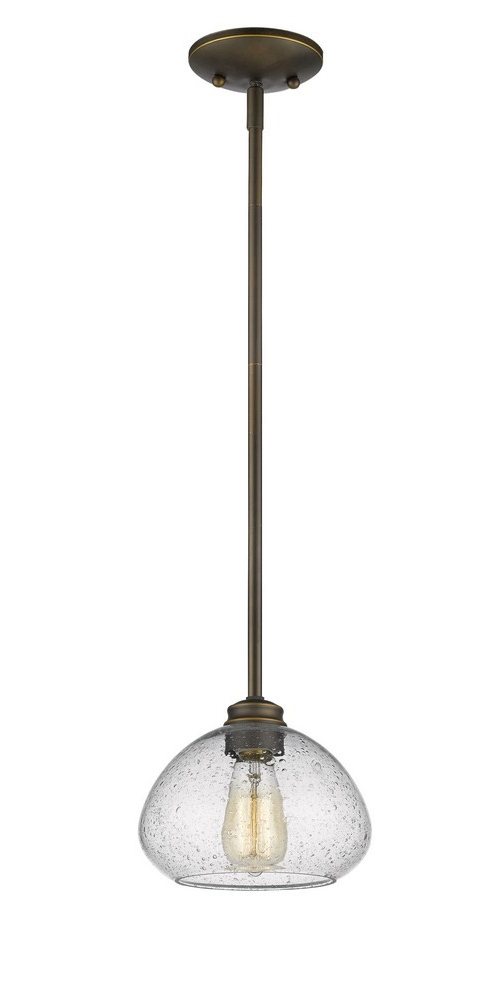Most Current Z Lite – Pendant Lighting With Branam Lighted Umbrellas (View 20 of 25)