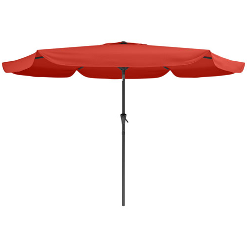 Most Popular Filey Market Umbrellas Throughout Patio Umbrellas: Stands, Offset & More (View 12 of 25)