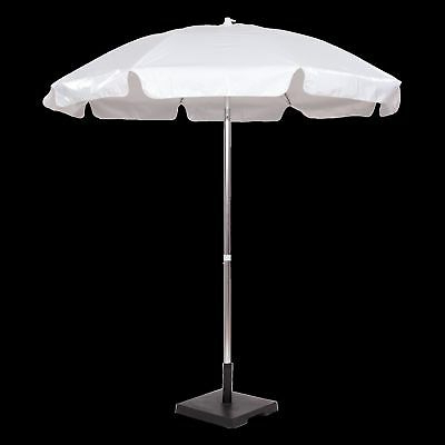 Most Popular Freeport Park Shropshire 7' Market Patio Umbrella  (View 5 of 25)