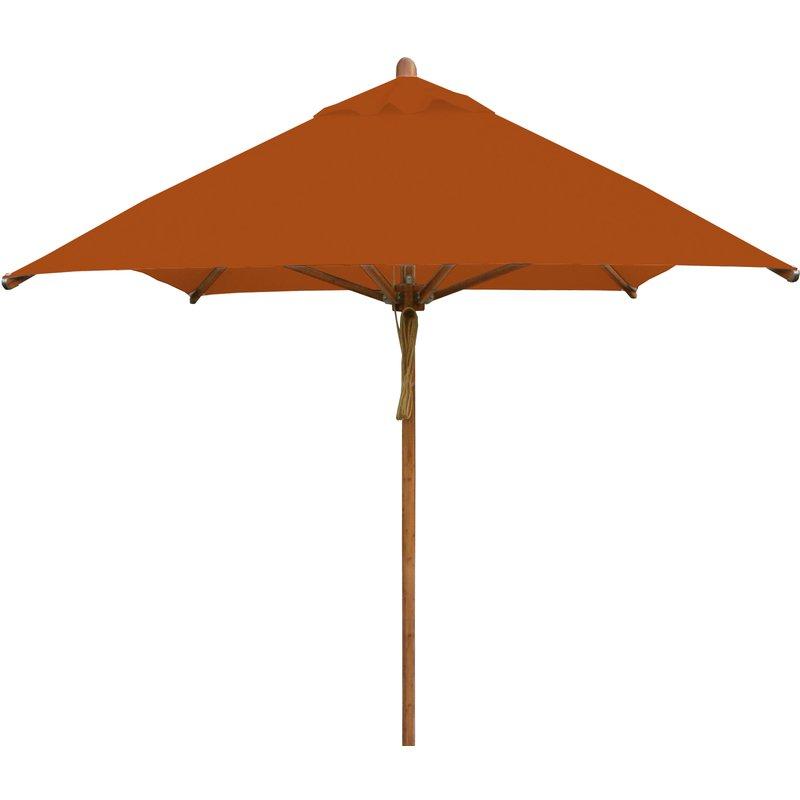 Most Popular Levante 10' X 7' Rectangular Market Umbrella With Gries Rectangular Market Umbrellas (View 12 of 25)