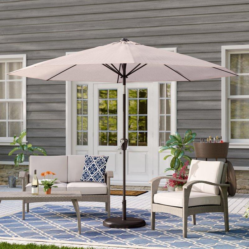 Featured Photo of Taube Market Umbrellas