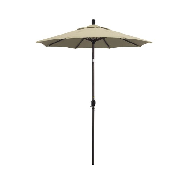 Most Popular Wallach 6' Market Sunbrella Umbrella With Wallach Market Sunbrella Umbrellas (View 2 of 25)