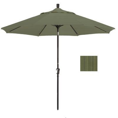 Most Recent Alexander Elastic Rectangular Market Sunbrella Umbrellas Intended For Mullaney 11' Market Sunbrella Umbrella (View 13 of 25)