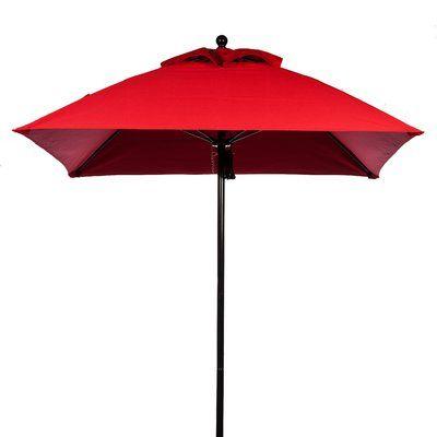 Most Recent Caravelle Square Market Sunbrella Umbrellas In Pinterest – Пинтерест (View 19 of 25)