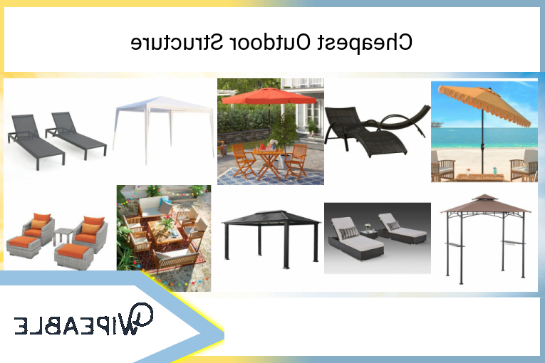 Most Recent Caravelle Square Market Sunbrella Umbrellas Throughout 24 Tricks Top 10 Wayfair 's Small Space Patio Sale  (View 18 of 25)