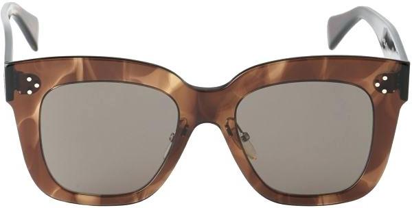 Most Recent Tilda Cantilever Umbrellas Intended For Black Oversized Square Sunglasses Celine Tilda – Popupnation (View 24 of 25)