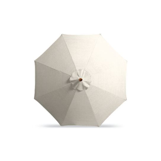 Most Recently Released 7 1/2' Round Outdoor Market Umbrella (View 13 of 25)