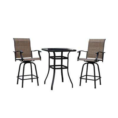 Most Recently Released Alder Half Round Outdoor Patio Market Umbrellas Regarding Special Values – Patio Furniture – Outdoors – The Home Depot (View 25 of 25)