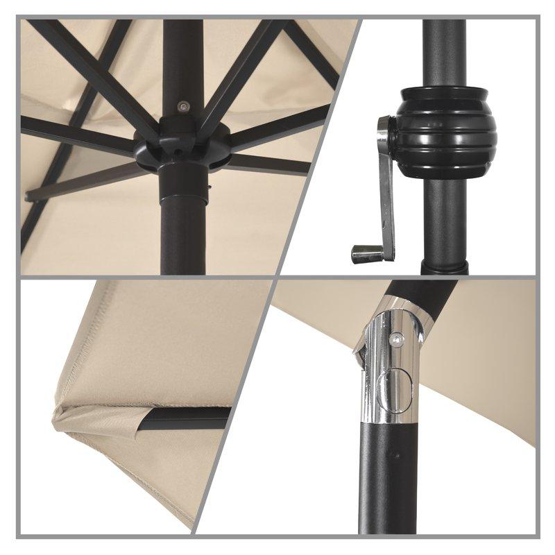 Most Recently Released Kearney 9' Market Umbrella For Kearney Market Umbrellas (View 16 of 25)