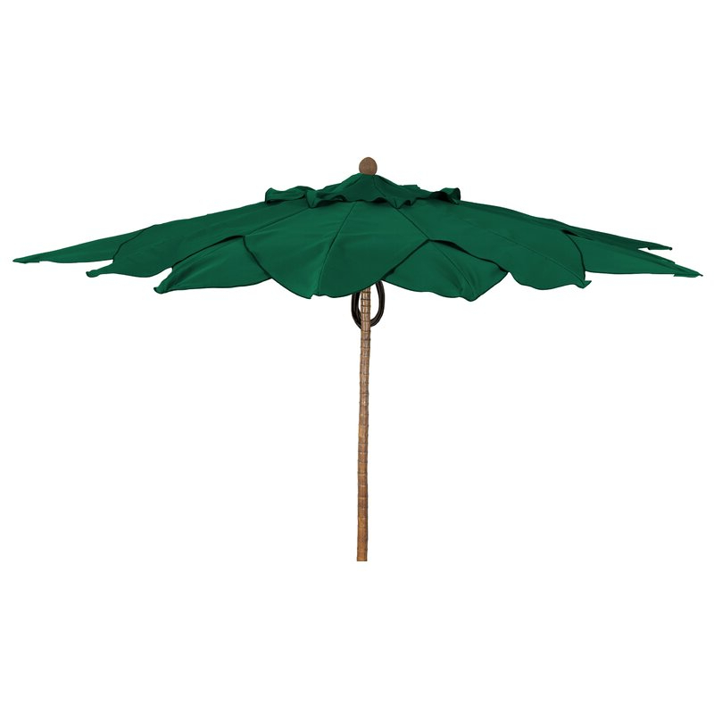 Most Recently Released Keegan Market Umbrellas With Regard To Prestige 11' Market Umbrella (View 19 of 25)