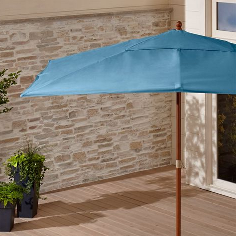 Most Recently Released Pinterest Inside Fordwich  Rectangular Cantilever Umbrellas (View 14 of 25)