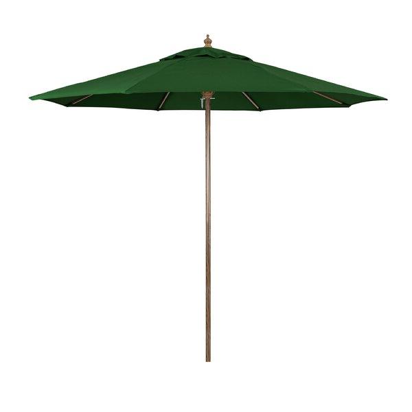 Most Recently Released Ryant Market Umbrellas Intended For Ryant 9' Market Umbrella & Reviews (View 14 of 25)