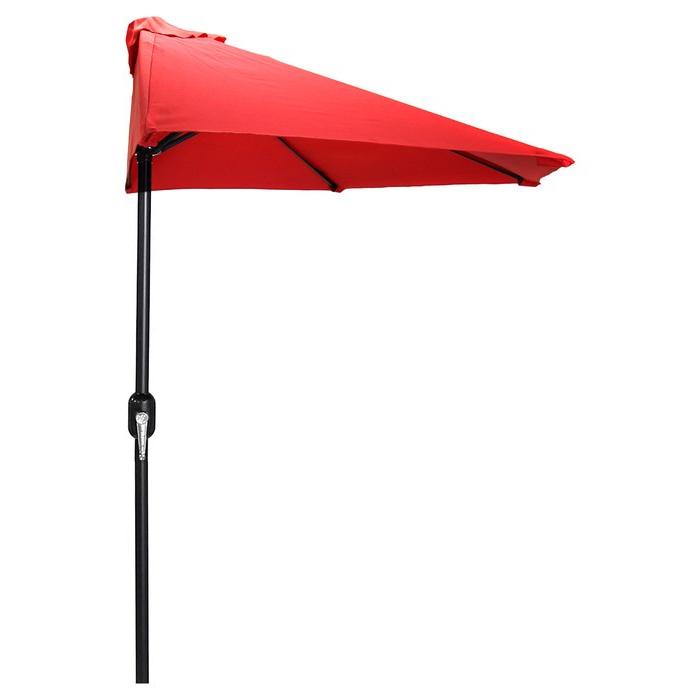 Featured Photo of Sheehan Half Market Umbrellas