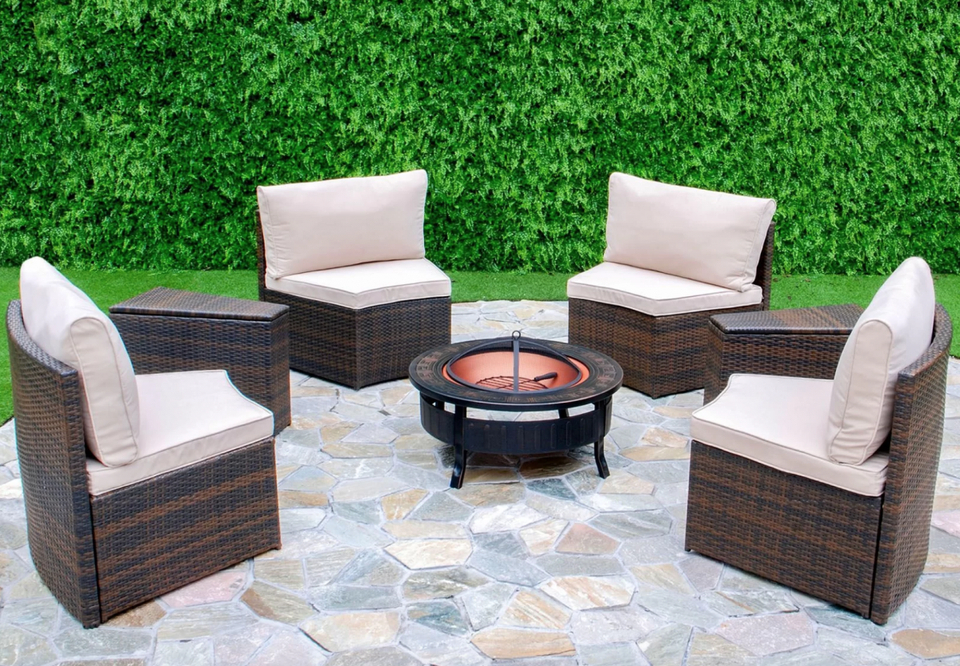 Most Recently Released The Best Deals To Shop At Wayfair's Outdoor Furniture Sale – News For Jendayi Square Cantilever Umbrellas (View 25 of 25)