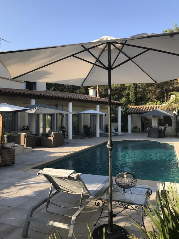 Most Recently Released Villa Annabelle, Cap D'agde, France – Booking Inside Annabelle Market Umbrellas (View 23 of 25)
