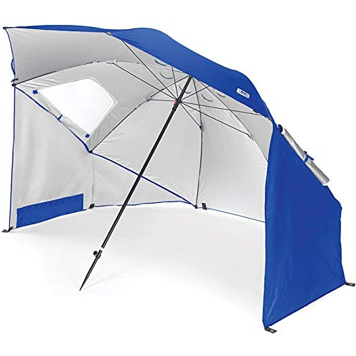 Most Up To Date Alyson Joeshade Beach Umbrellas Inside Sport Shades: Amazon (View 16 of 25)