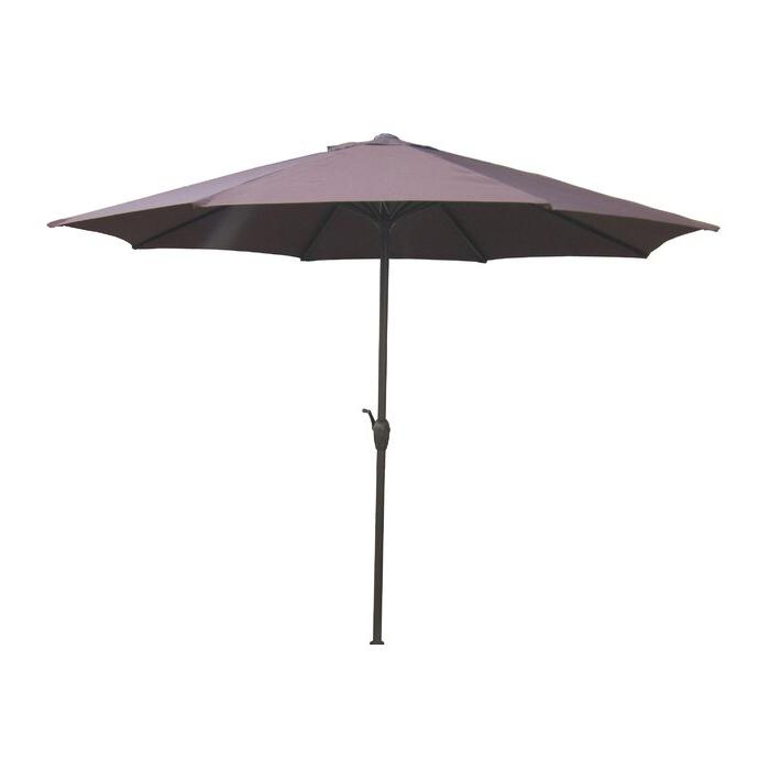 Most Up To Date Alyssa Freeport Park 9' Market Umbrella With Regard To Alyssa Freeport Park Market Umbrellas (View 17 of 25)