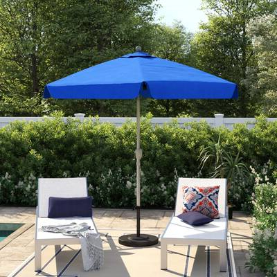 Most Up To Date Artrip Market Umbrellas Inside Lark Manor Artrip 9' Market Umbrella & Reviews (View 18 of 25)