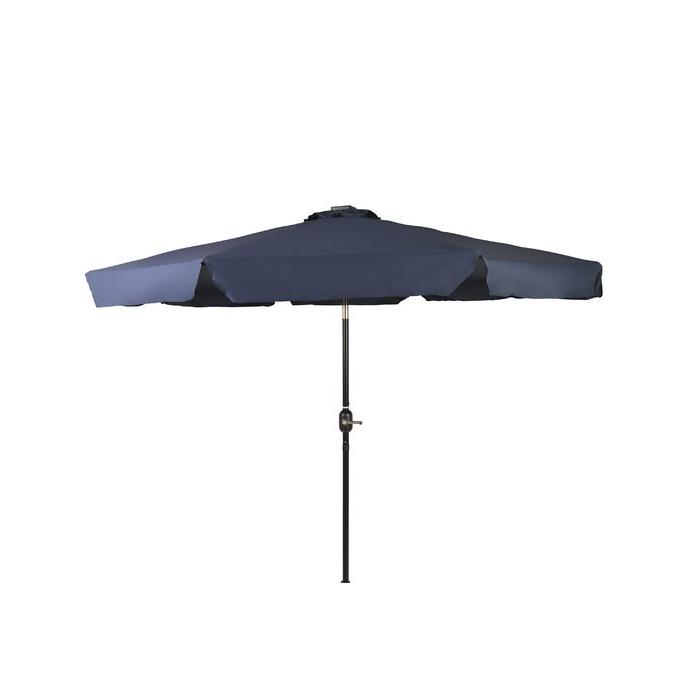 Most Up To Date Brecht Lighted Umbrellas Regarding 9' Lighted Umbrella (View 6 of 25)