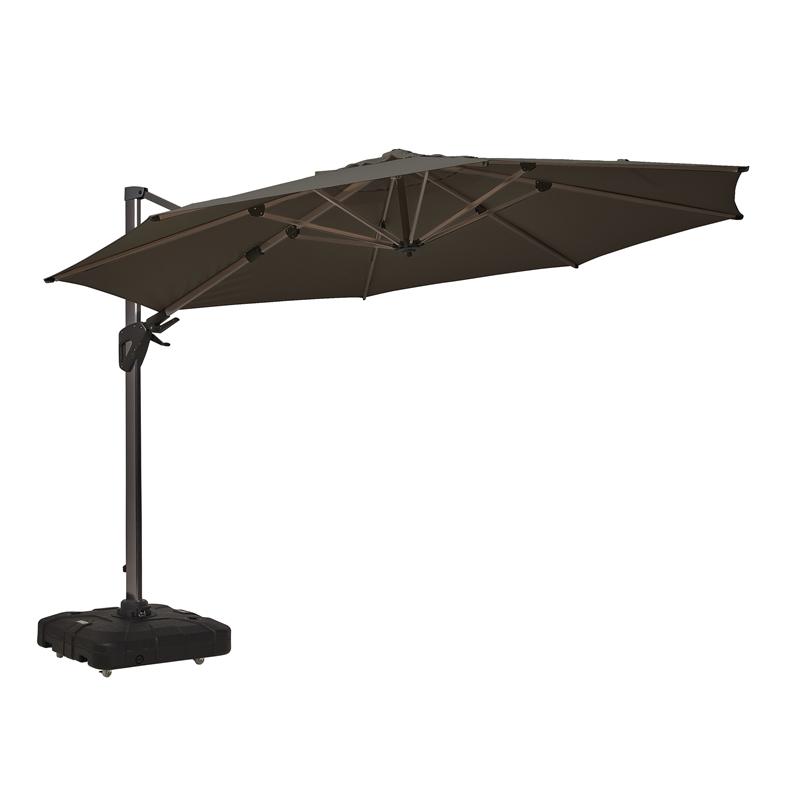 Featured Photo of Coolaroo Cantilever Umbrellas