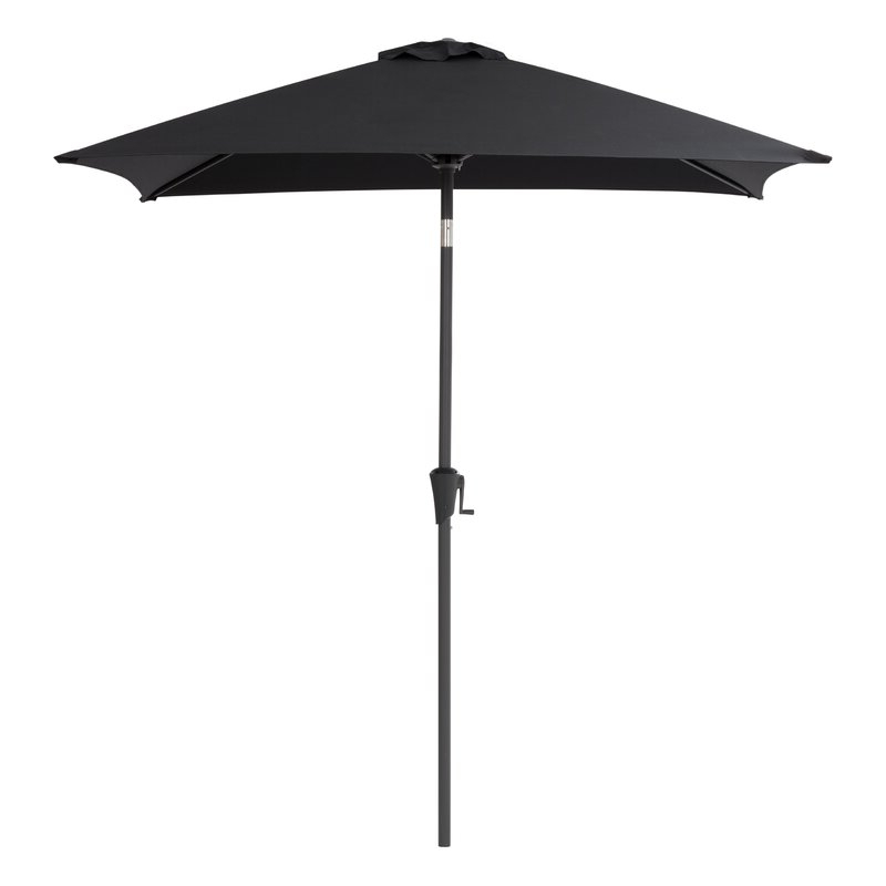 Most Up To Date Crowborough 9' Square Market Umbrella With Regard To Crowborough Market Umbrellas (View 4 of 25)
