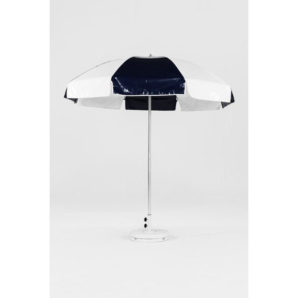 Most Up To Date Drape Umbrellas Within Woven Vinyl Umbrella (View 18 of 25)