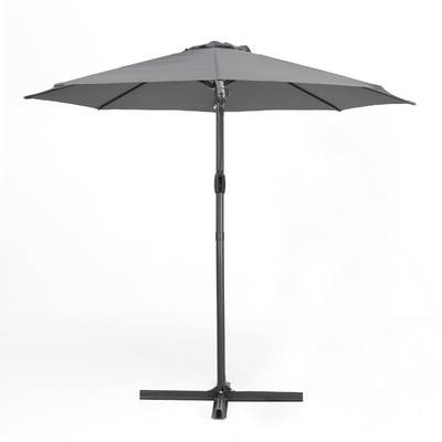 Most Up To Date Karr 10' Cantilever Umbrella & Reviews (View 23 of 25)