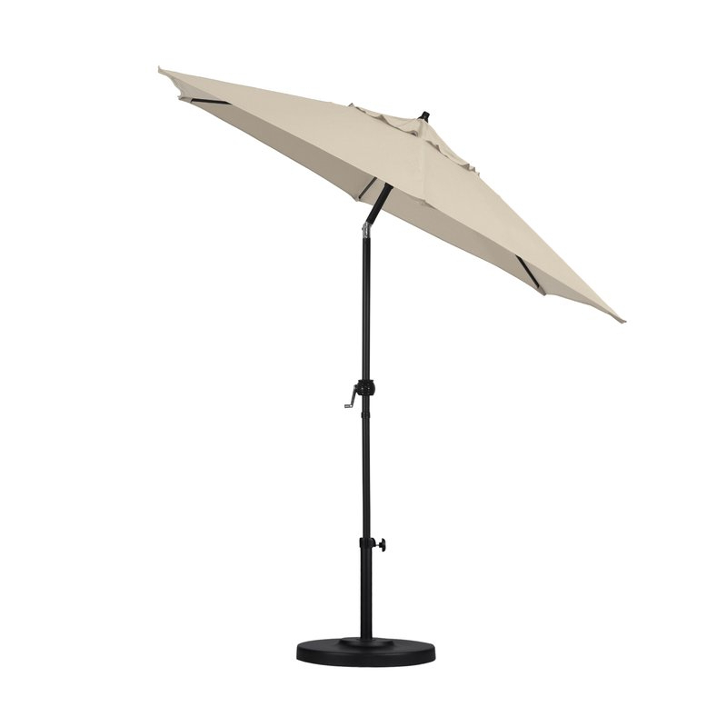 Most Up To Date Kearney 9' Market Umbrella In Kearney Market Umbrellas (View 17 of 25)