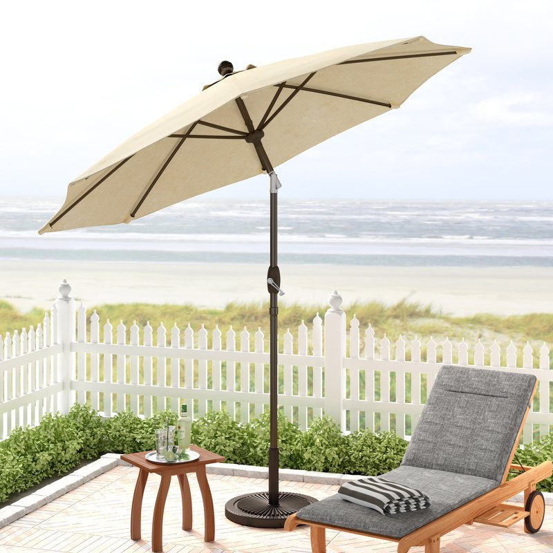 Featured Photo of Mucci Madilyn Market Sunbrella Umbrellas