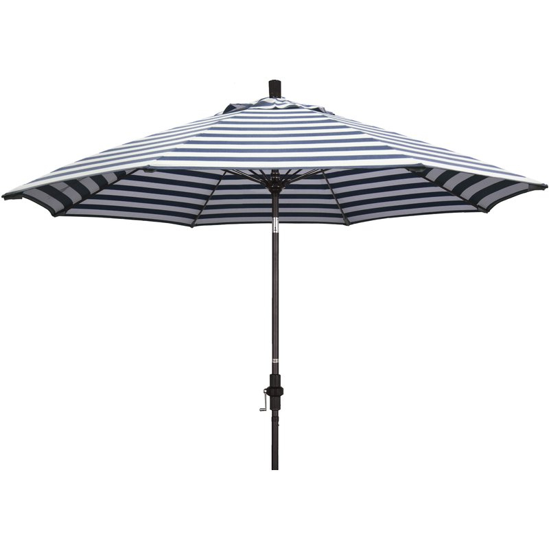 Most Up To Date Ryant Cantilever Umbrellas Throughout 9' Market Umbrella (View 10 of 25)