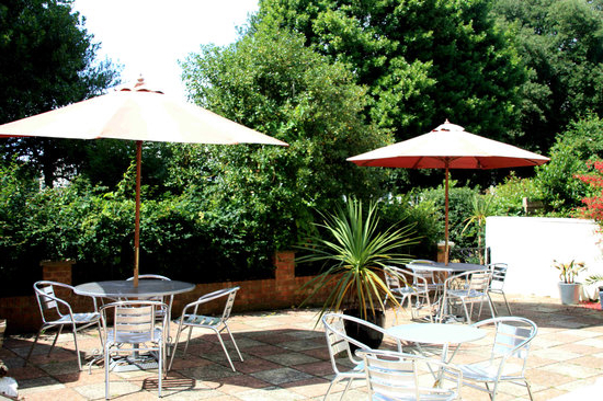 Most Up To Date The Terrace – Picture Of The Relish, Folkestone – Tripadvisor With Folkeste Market Umbrellas (View 17 of 25)