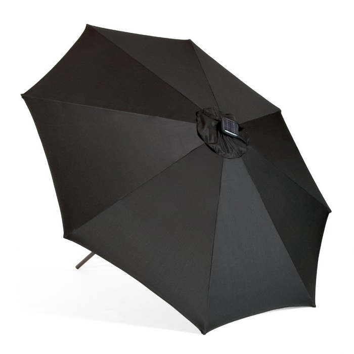 Most Up To Date Venice 9' Lighted Umbrella With Venice Lighted Umbrellas (View 11 of 25)