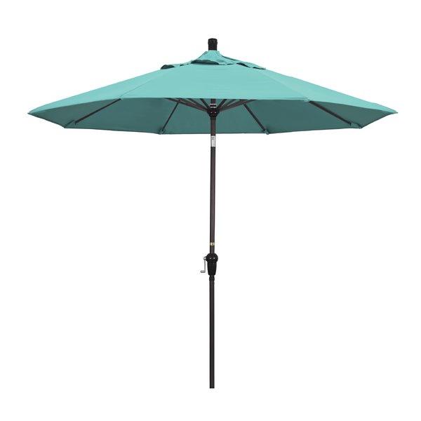 Mullaney 9' Market Sunbrella Umbrella For Trendy Mullaney Market Umbrellas (View 3 of 25)