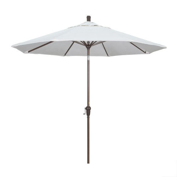 Mullaney 9' Market Umbrella In Well Liked Hookton Crank Market Umbrellas (View 13 of 25)