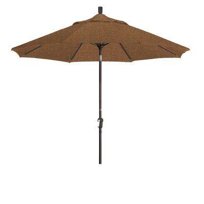 Mullaney Market Sunbrella Umbrellas With Regard To 2018 Beachcrest Home Mullaney 9' Market Sunbrella Umbrella (View 16 of 25)
