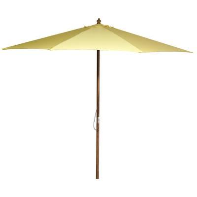 New Haven Market Umbrellas Pertaining To Favorite Hapeville 9' Market Umbrella & Reviews (View 18 of 25)