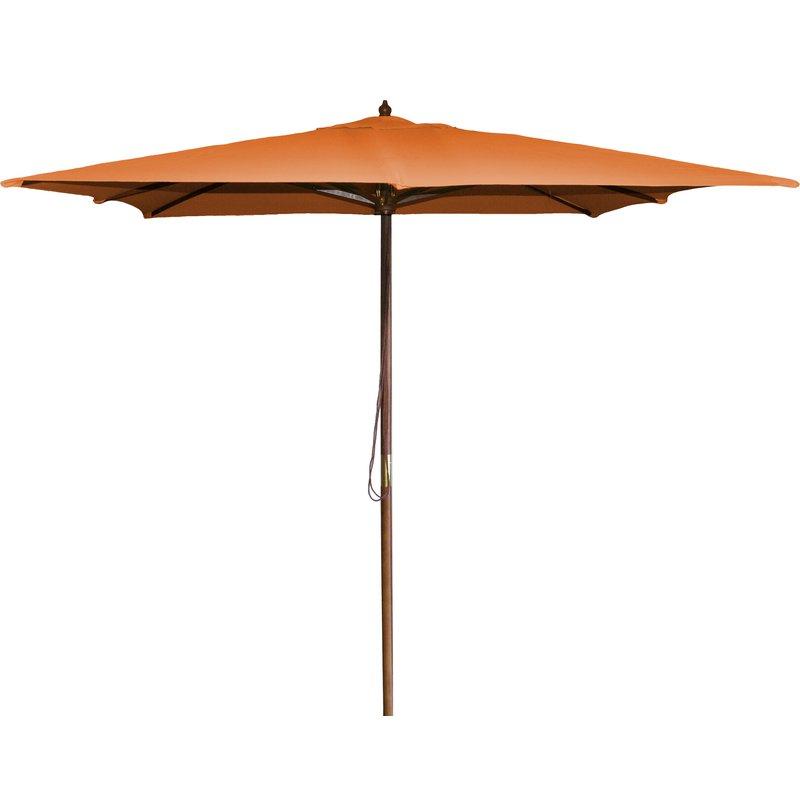New Haven Market Umbrellas regarding Popular New Haven 8.5' Square Market Umbrella
