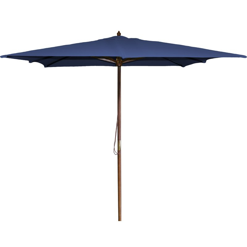 New Haven Market Umbrellas within Widely used New Haven 8.5' Square Market Umbrella