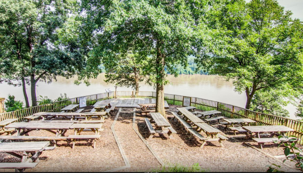 Newest Best Outdoor Drinking Spots Near Columbia, Mo – Wier & Bein Marketing pertaining to Wier Market Umbrellas