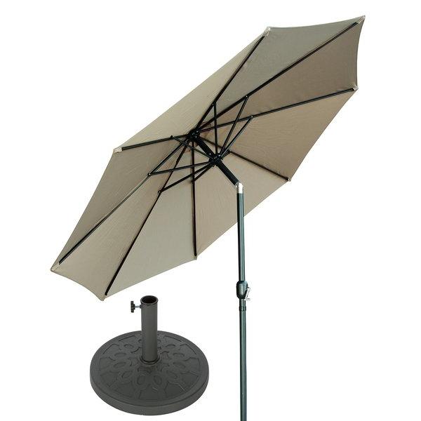 Newest Brame Market Umbrellas inside Brame 10' Market Umbrella