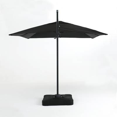 Newest Emely 11' Cantilever Sunbrella Umbrella & Reviews (View 10 of 25)