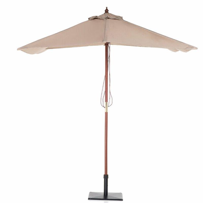 Newest Hurt Market Umbrellas Throughout Hurt  (View 17 of 25)