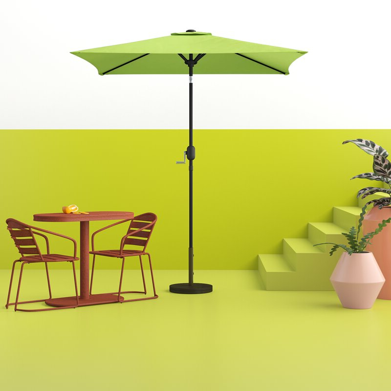 Newest Iyanna Cantilever Umbrellas Throughout Bradford Patio  (View 19 of 25)