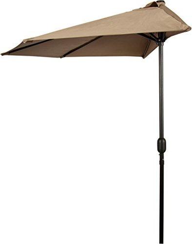 Newest Sheehan Half Market Umbrellas in Half Umbrellabbq Shelter Solution?