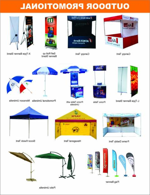 Newest Tilda Cantilever Umbrellas Inside Manufacturers Of Promotional Umbrella, Canopies, Gazebo Tents (View 25 of 25)