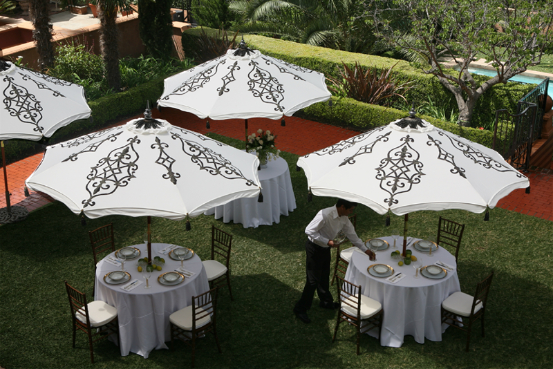 Outdoor Umbrella, Patio, Patio Umbrellas With Regard To Lora Market Umbrellas (View 14 of 25)