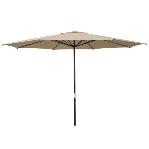 Patio Furniture Accessories Intended For 2018 Pau Rectangular Market Umbrellas (View 10 of 25)